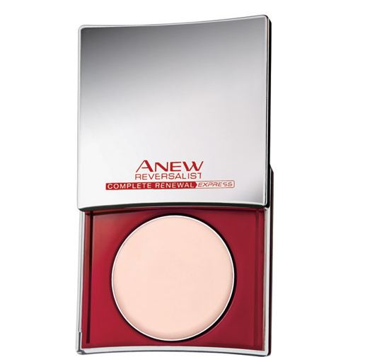 New Avon Product: Anew Reversalist Complete Renewal Express Wrinkle Smoother