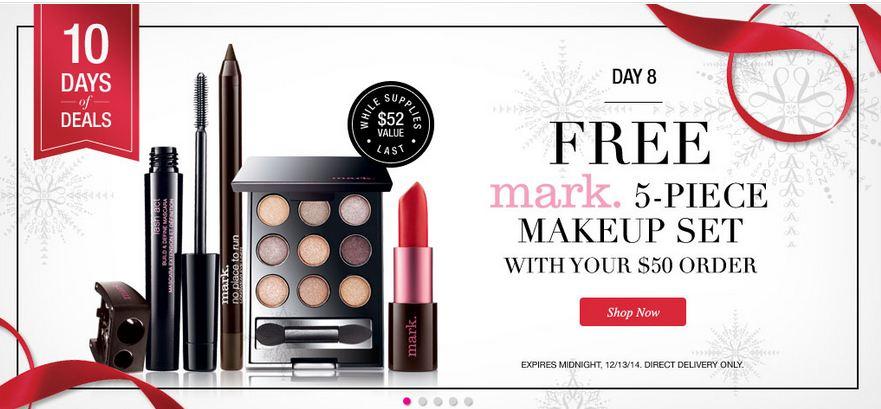 Ten Days of Avon Deals--Big Savings & Free Gifts--Day 8 (2/2)