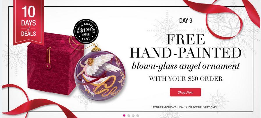 Ten Days of Avon Deals--Big Savings & Free Gifts--Day 9 (2/2)