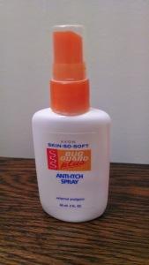 BugGuard Plus Anti-Itch Spray