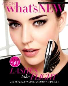 AVON Campaign 5 What's New 2015