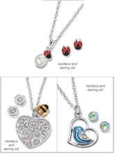Spring Jewelry Sets