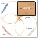 Inspirational Meaning Bracelets