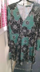 Avon Spring Sensation Dress