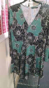 Avon Spring Sensation Dress